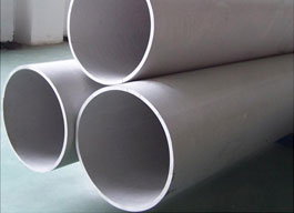 Stainless Steel Seamless Pipe for Structure