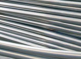 Stainless Steel Seamless Pipe for Conveying Fluid