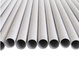 Stainless Steel Seamless Pipe for Heat Exchanger