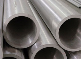 Stainless Steel Seamless Pipe for High-pressure Boilers