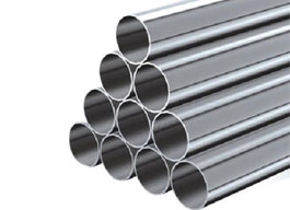 Stainless Steel Seamless Pipe for Oil Cracking